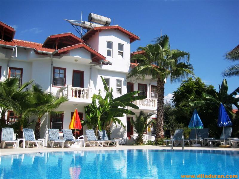 Villa Duran Dalyan'a Hoşgeldiniz!